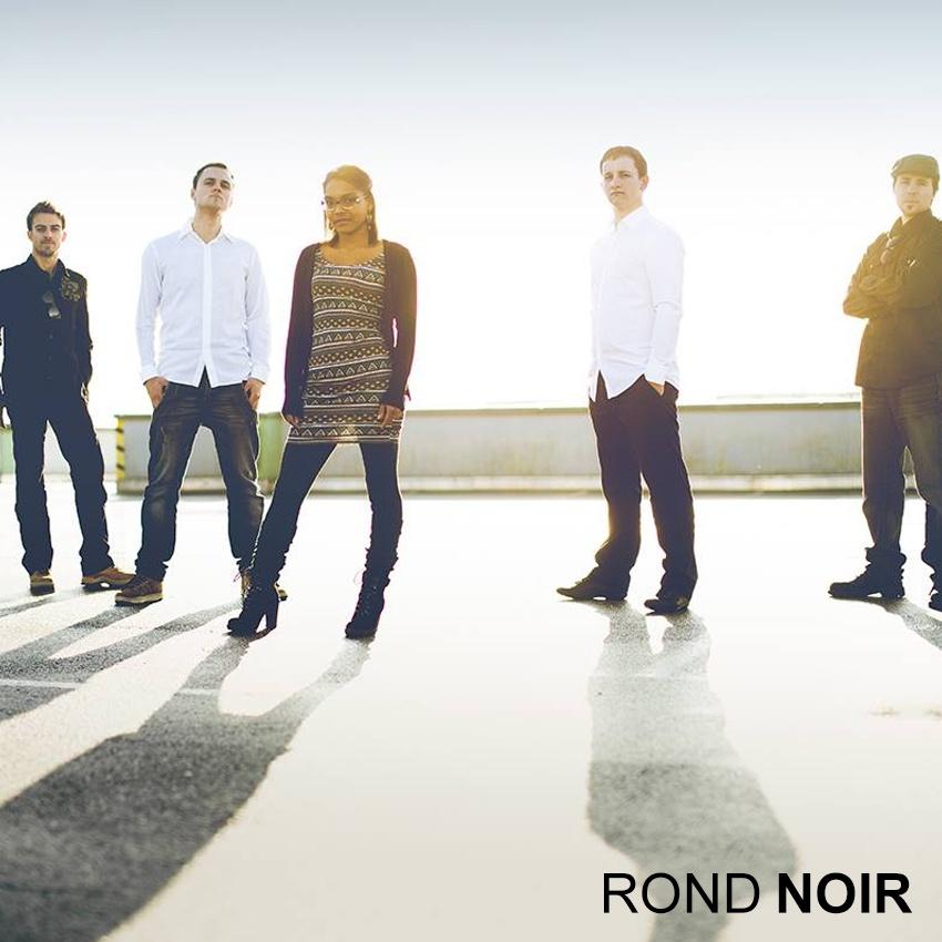 Rond Noir - Zora