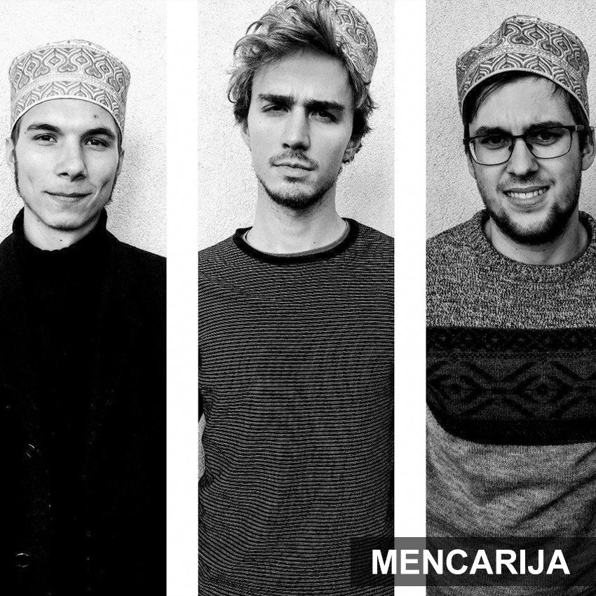 Mencarija - Če bi me imela rada