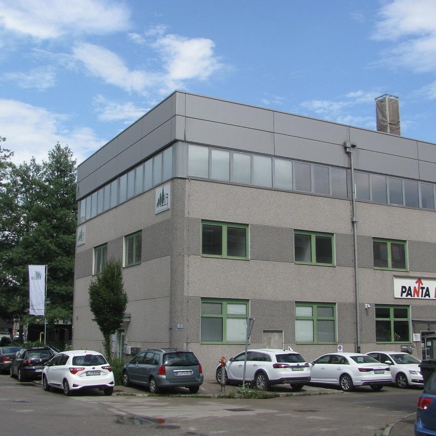 30 let podjetja ZIR