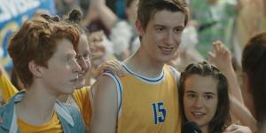 Košarkar naj bo, foto: Kolosej