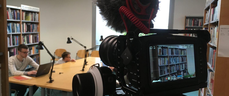 Promocijski video FDV