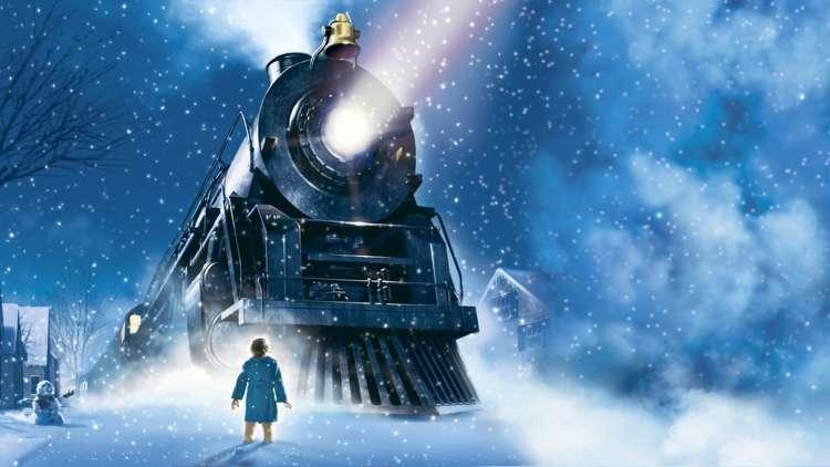 Polarni vlak, foto: odkrito.svet24.si