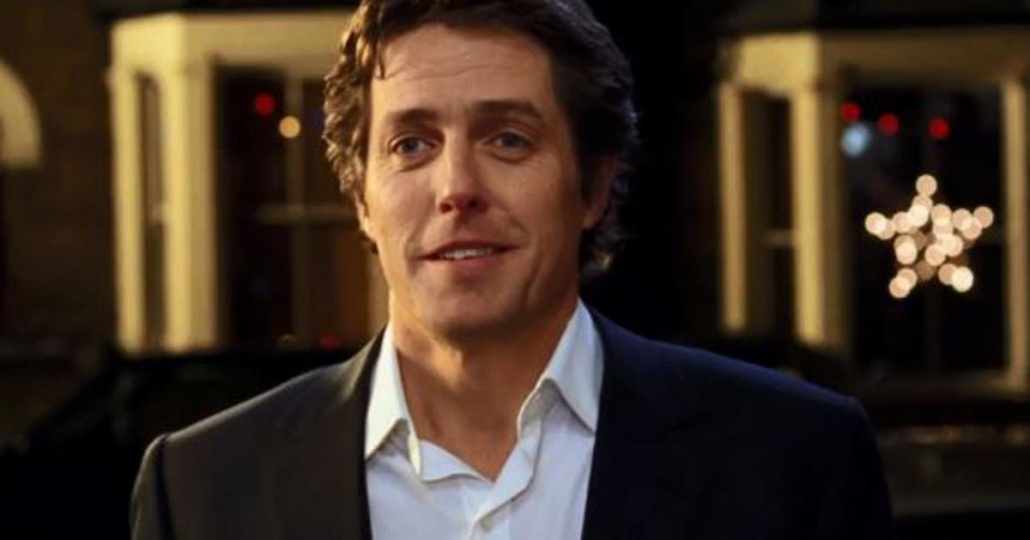 Hugh Grant, foto: YouTube